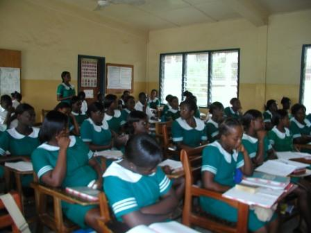 Nursing And Midwifery Colleges In Ghana border=